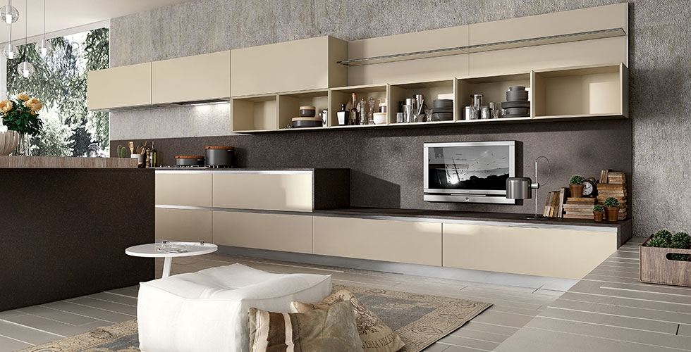 concevoir sa cuisine oc anic cuisines fouesnant. Black Bedroom Furniture Sets. Home Design Ideas